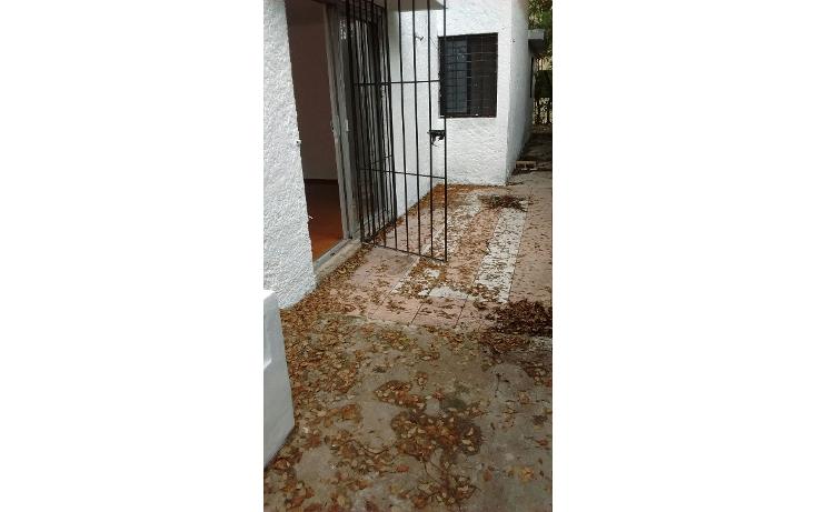 Foto de departamento en venta en  , supermanzana 32, benito juárez, quintana roo, 1448237 No. 02