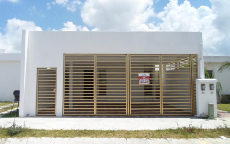 Foto de casa en venta en  , supermanzana 320, benito juárez, quintana roo, 1273599 No. 01
