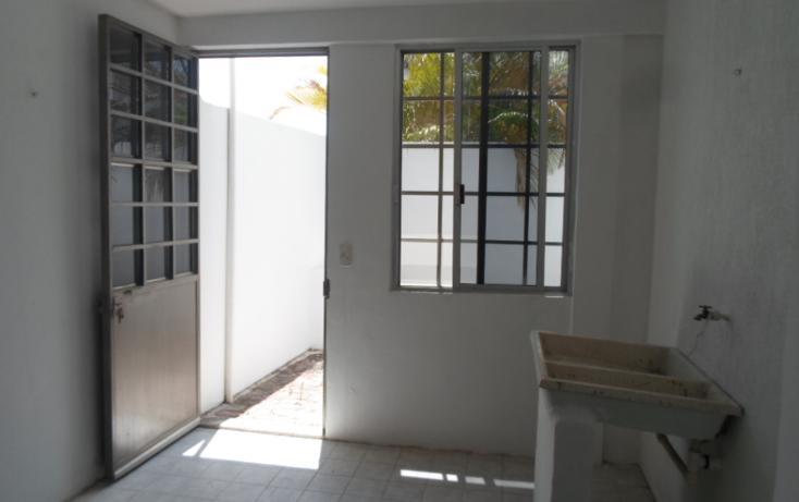 Foto de casa en venta en  , supermanzana 320, benito juárez, quintana roo, 1273599 No. 16