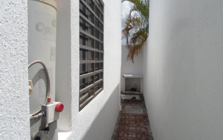 Foto de casa en venta en  , supermanzana 320, benito juárez, quintana roo, 1273599 No. 17