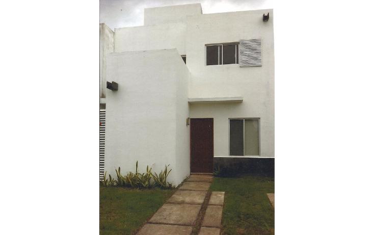 Foto de casa en venta en  , supermanzana 325, benito ju?rez, quintana roo, 1746768 No. 03
