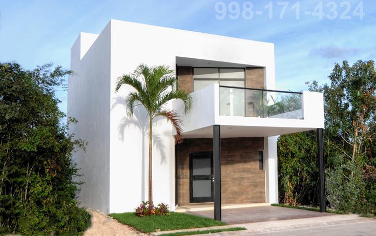 Foto de casa en renta en  , supermanzana 326, benito juárez, quintana roo, 1106367 No. 01
