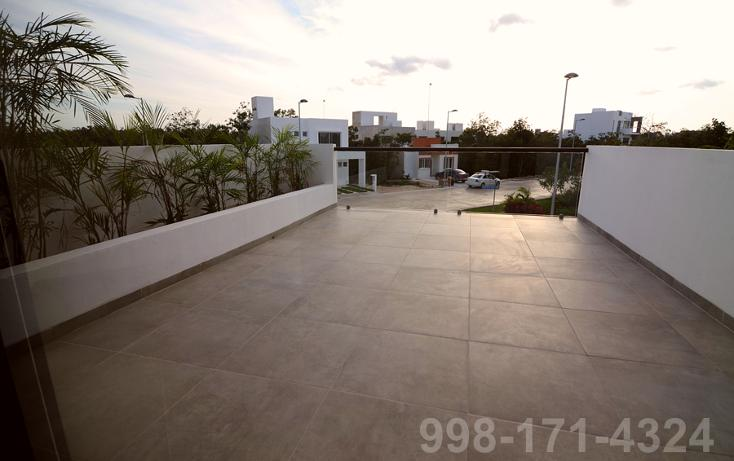 Foto de casa en renta en  , supermanzana 326, benito juárez, quintana roo, 1106367 No. 08