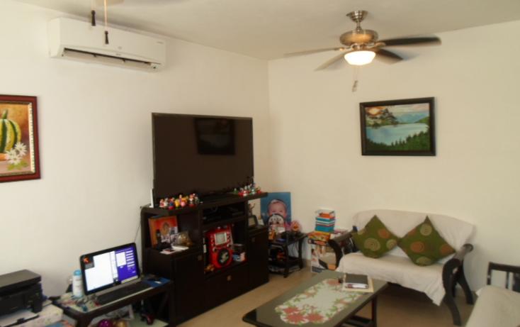 Foto de casa en venta en  , supermanzana 326, benito ju?rez, quintana roo, 1262803 No. 02