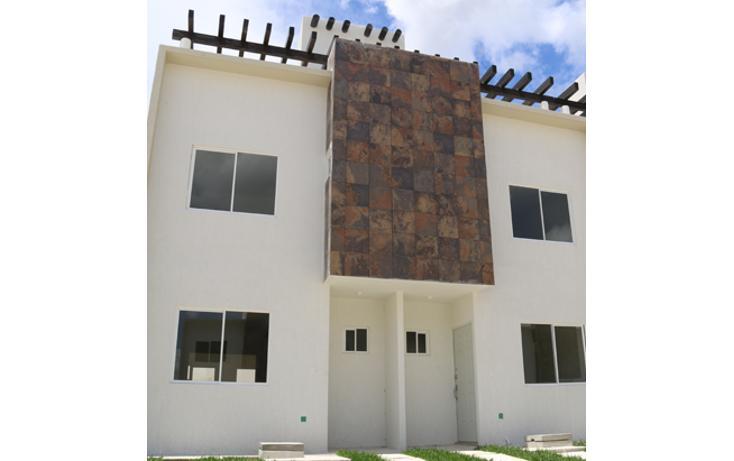 Foto de casa en venta en  , supermanzana 326, benito juárez, quintana roo, 1694058 No. 01