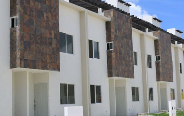 Foto de casa en condominio en venta en, supermanzana 326, benito juárez, quintana roo, 1694058 no 02