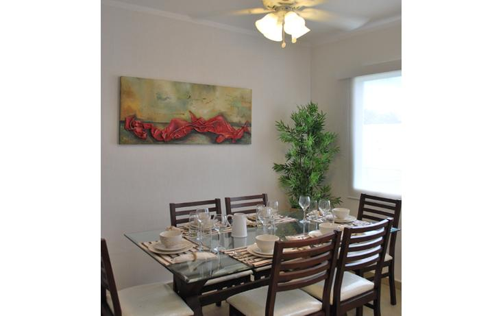 Foto de casa en venta en  , supermanzana 326, benito juárez, quintana roo, 1694058 No. 04