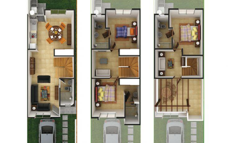 Foto de casa en condominio en venta en, supermanzana 326, benito juárez, quintana roo, 1694058 no 12
