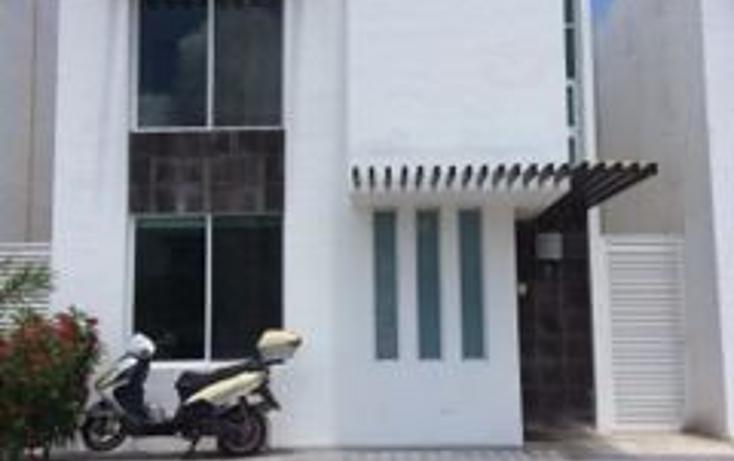 Foto de casa en venta en  , supermanzana 326, benito juárez, quintana roo, 2631643 No. 01