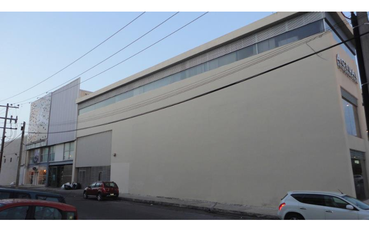 Foto de edificio en venta en  , supermanzana 36, benito ju?rez, quintana roo, 1120617 No. 12
