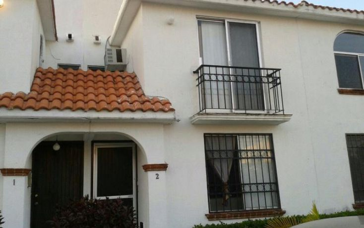 Foto de casa en venta en, supermanzana 37, benito juárez, quintana roo, 1644740 no 01