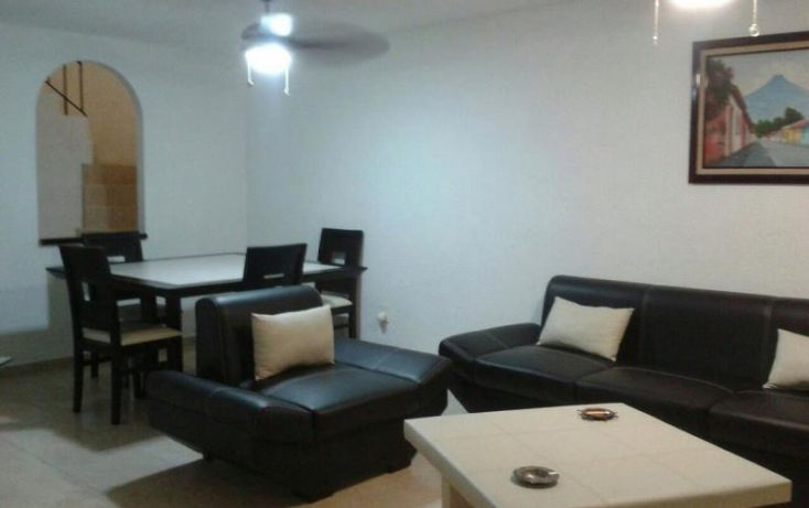 Foto de casa en venta en, supermanzana 37, benito juárez, quintana roo, 1644740 no 04