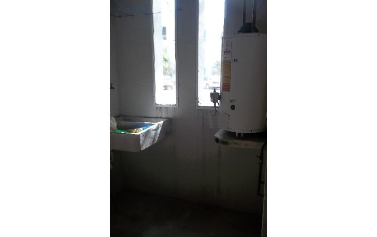 Foto de departamento en renta en  , supermanzana 38, benito ju?rez, quintana roo, 1044737 No. 21