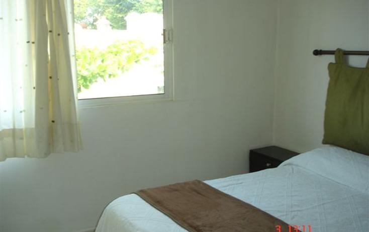 Foto de departamento en renta en  , supermanzana 38, benito juárez, quintana roo, 1063975 No. 01