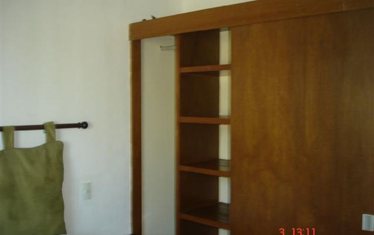 Foto de departamento en renta en  , supermanzana 38, benito juárez, quintana roo, 1063975 No. 05