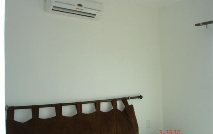 Foto de departamento en renta en  , supermanzana 38, benito juárez, quintana roo, 1063975 No. 08