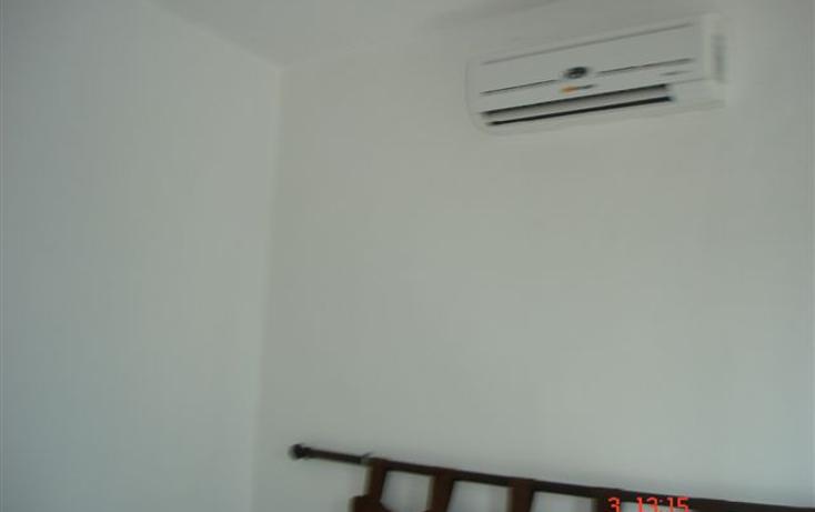 Foto de departamento en renta en  , supermanzana 38, benito juárez, quintana roo, 1063975 No. 09