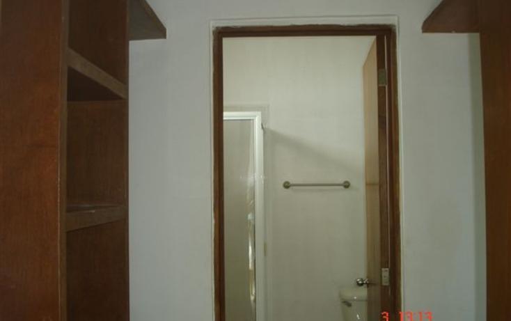 Foto de departamento en renta en  , supermanzana 38, benito juárez, quintana roo, 1063975 No. 10