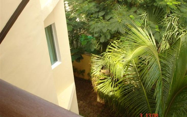 Foto de departamento en renta en  , supermanzana 38, benito juárez, quintana roo, 1063975 No. 15
