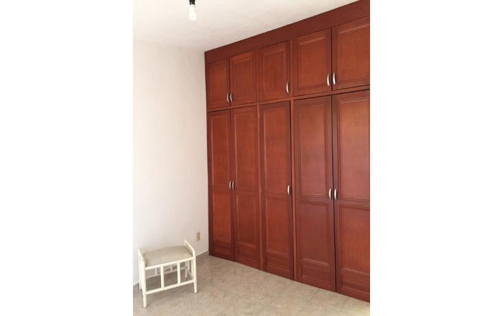 Foto de casa en renta en  , supermanzana 39, benito ju?rez, quintana roo, 1046375 No. 23
