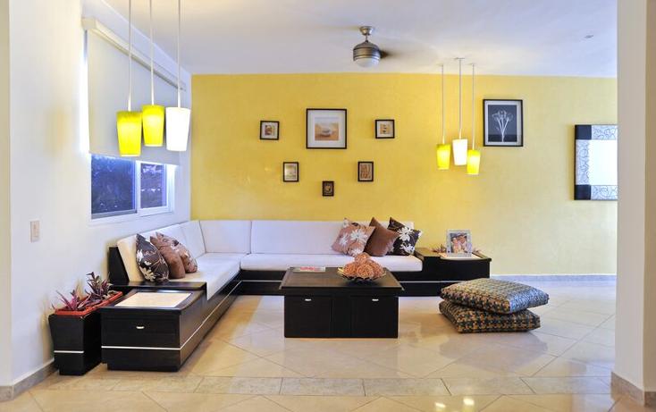 Foto de casa en condominio en venta en  , supermanzana 39, benito ju?rez, quintana roo, 1364025 No. 03