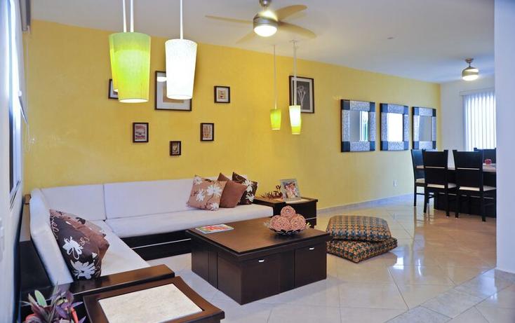 Foto de casa en condominio en venta en  , supermanzana 39, benito ju?rez, quintana roo, 1364025 No. 04