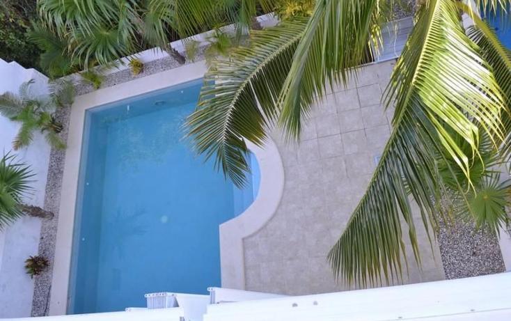 Foto de casa en venta en  , supermanzana 4 a, benito juárez, quintana roo, 1054351 No. 02