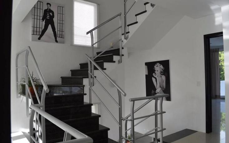 Foto de casa en venta en  , supermanzana 4 a, benito juárez, quintana roo, 1054351 No. 11