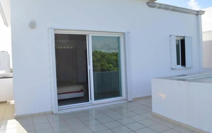 Foto de casa en venta en  , supermanzana 4 a, benito juárez, quintana roo, 1054351 No. 16