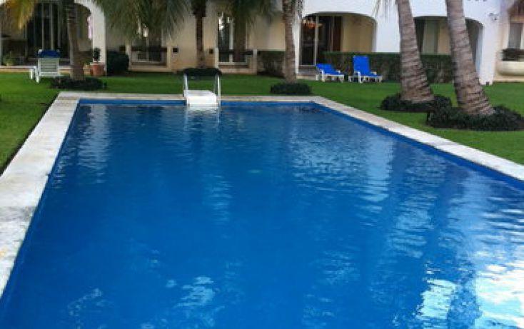 Foto de casa en condominio en renta en, supermanzana 4 a, benito juárez, quintana roo, 1063743 no 01