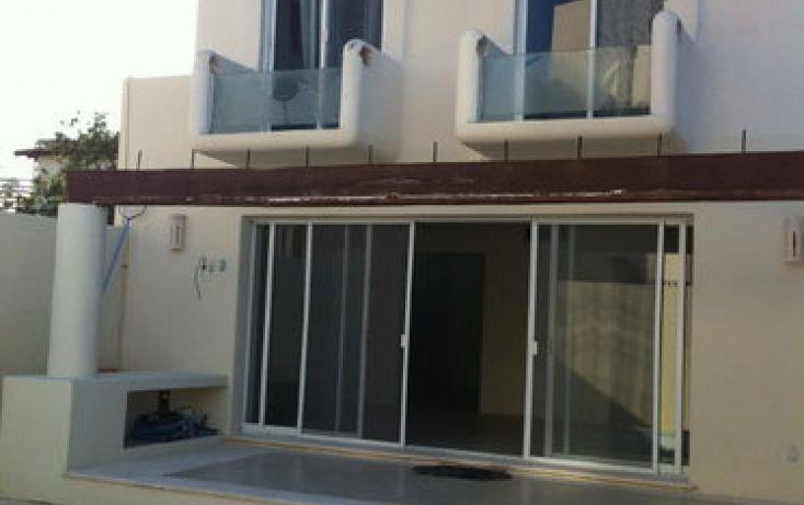 Foto de casa en condominio en renta en, supermanzana 4 a, benito juárez, quintana roo, 1063743 no 02