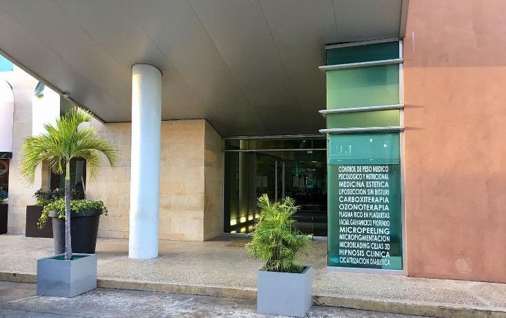 Foto de oficina en renta en, supermanzana 4 a, benito juárez, quintana roo, 1292985 no 06