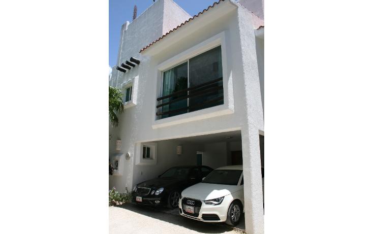 Foto de casa en venta en  , supermanzana 4 a, benito juárez, quintana roo, 1300671 No. 03