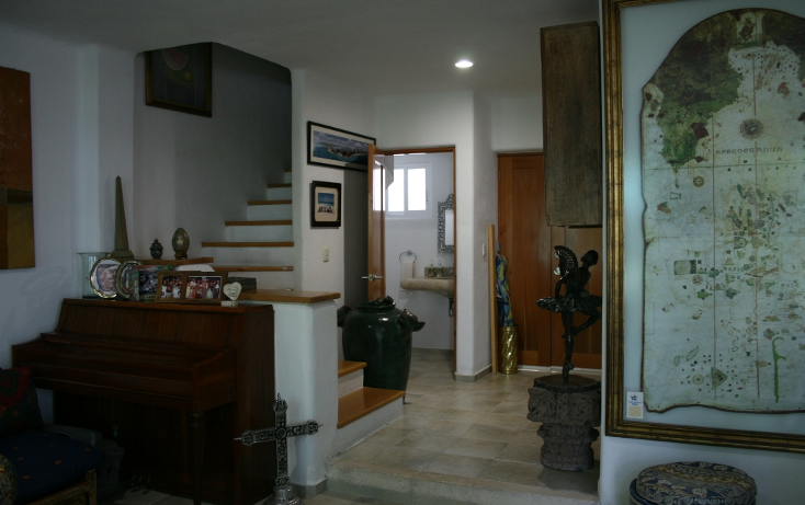 Foto de casa en venta en  , supermanzana 4 a, benito juárez, quintana roo, 1300671 No. 07