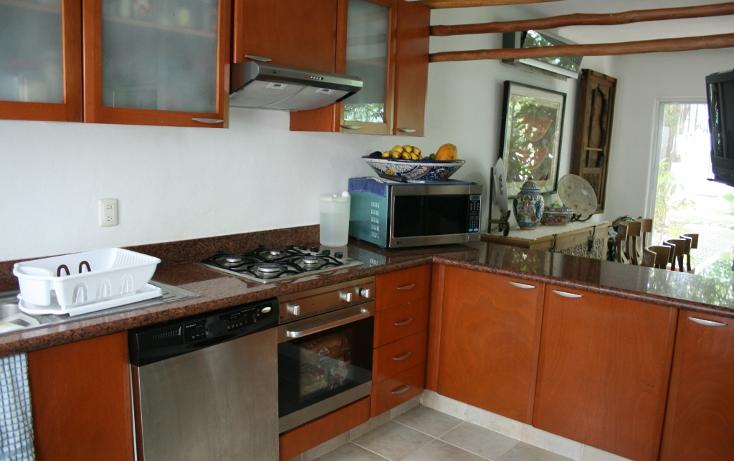 Foto de casa en venta en  , supermanzana 4 a, benito juárez, quintana roo, 1300671 No. 08
