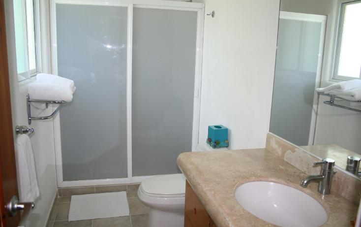 Foto de casa en venta en  , supermanzana 4 a, benito juárez, quintana roo, 1300671 No. 12