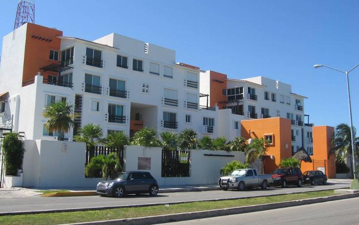 Foto de casa en venta en  , supermanzana 4 a, benito juárez, quintana roo, 1515008 No. 01