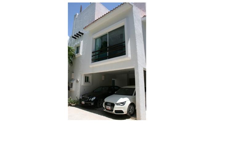 Foto de casa en venta en  , supermanzana 4 a, benito juárez, quintana roo, 1515008 No. 06