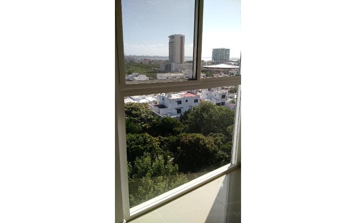 Foto de departamento en renta en  , supermanzana 4 centro, benito ju?rez, quintana roo, 1058457 No. 07