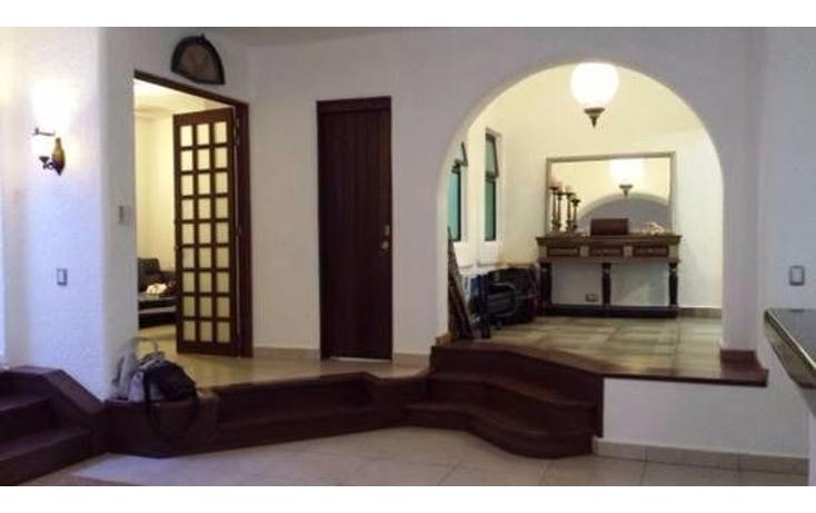 Foto de casa en venta en  , supermanzana 4 centro, benito ju?rez, quintana roo, 1066209 No. 02