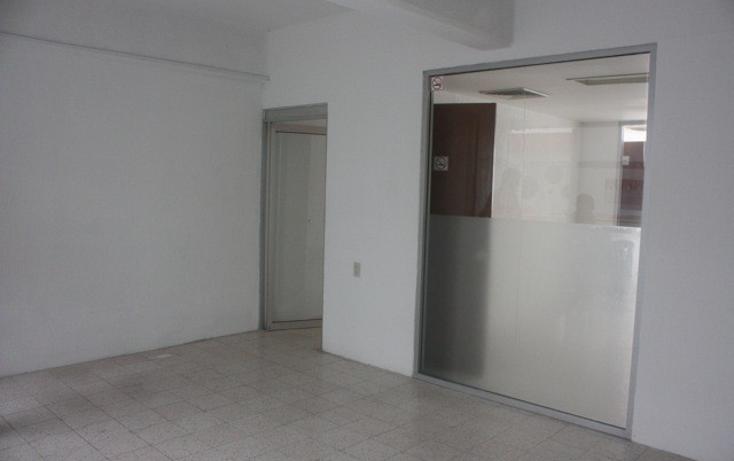 Foto de oficina en renta en  , supermanzana 4 centro, benito ju?rez, quintana roo, 1109613 No. 02