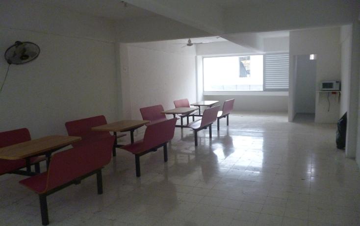 Foto de oficina en renta en  , supermanzana 4 centro, benito ju?rez, quintana roo, 1109613 No. 16