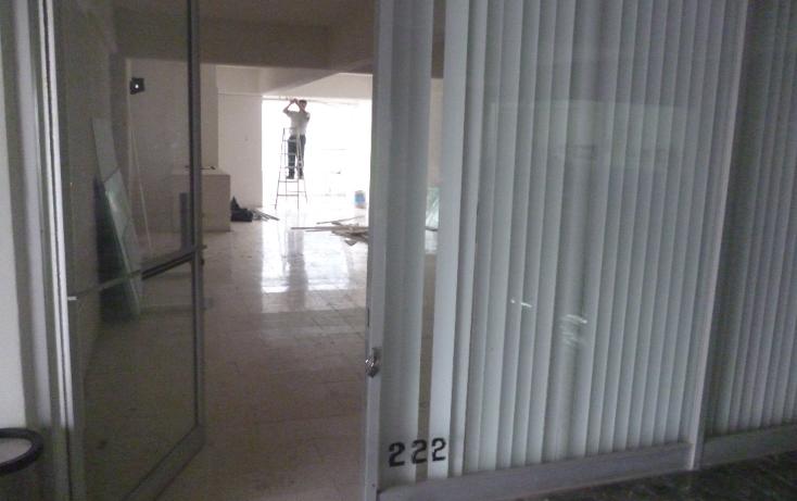 Foto de oficina en renta en  , supermanzana 4 centro, benito ju?rez, quintana roo, 1109613 No. 19