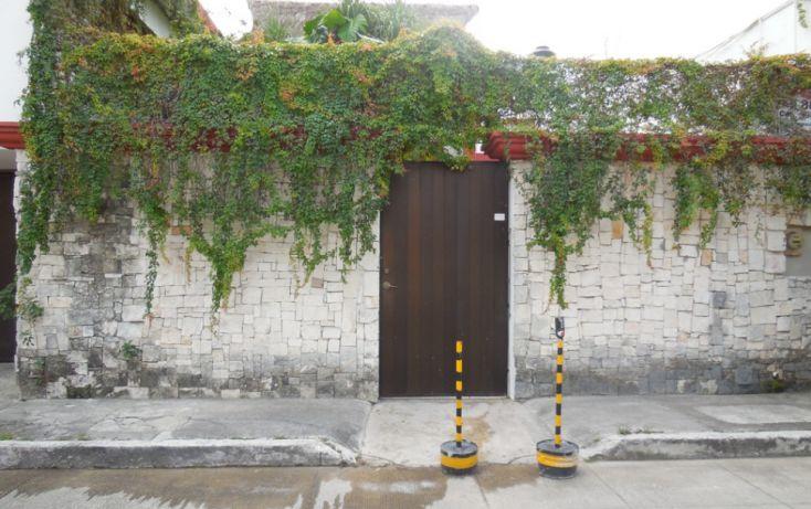 Foto de casa en venta en, supermanzana 4 centro, benito juárez, quintana roo, 1164831 no 01