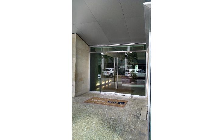 Foto de oficina en renta en  , supermanzana 4 centro, benito ju?rez, quintana roo, 1198121 No. 05