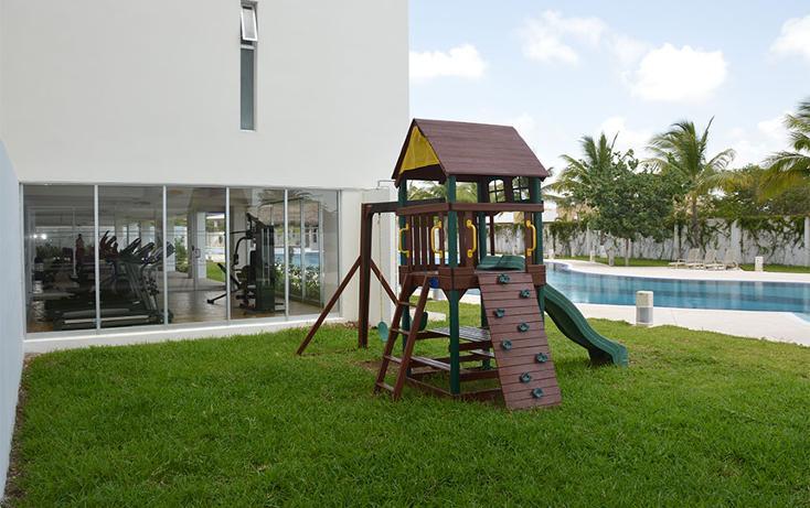 Foto de departamento en venta en, supermanzana 40, benito juárez, quintana roo, 1374101 no 05