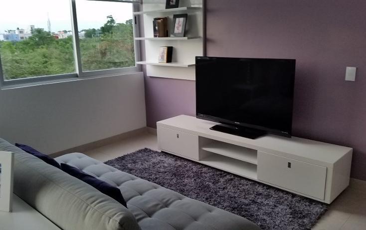 Foto de departamento en venta en, supermanzana 40, benito juárez, quintana roo, 1374101 no 12