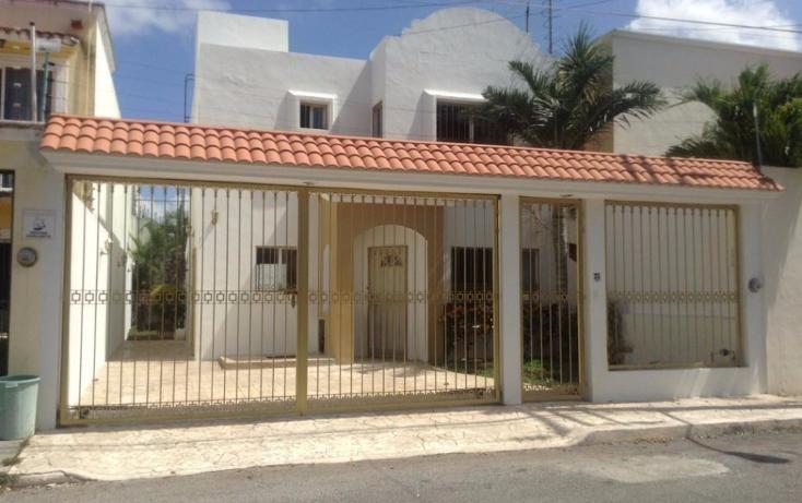 Foto de casa en venta en  , supermanzana 41, benito ju?rez, quintana roo, 1521516 No. 01