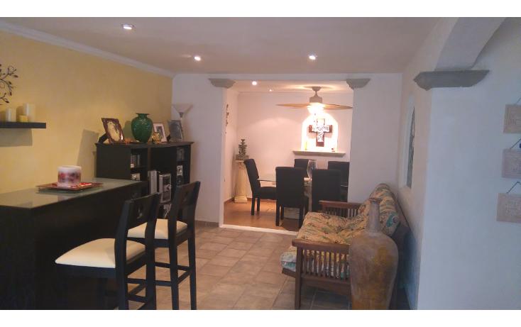 Foto de casa en venta en  , supermanzana 41, benito juárez, quintana roo, 1555226 No. 01