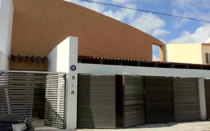 Foto de casa en venta en  , supermanzana 43, benito juárez, quintana roo, 1050497 No. 01